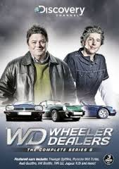 Wheeler Dealers: Season 4