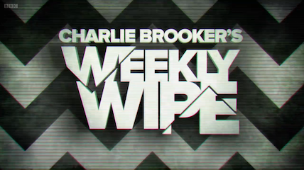 Charlie Brooker's Weekly Wipe: Season 1