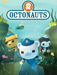The Octonauts: Season 4