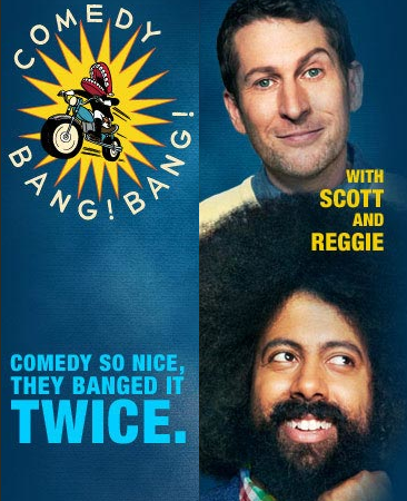 Comedy Bang! Bang!: Season 2