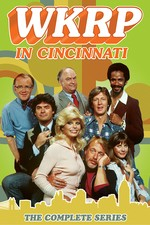 Wkrp In Cincinnati: Season 4