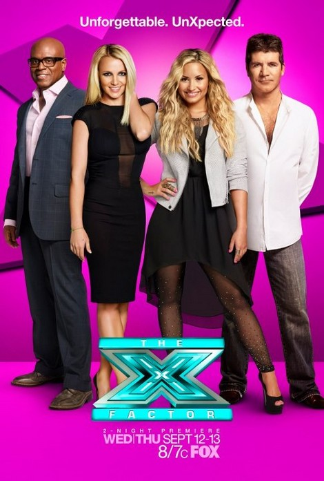 The X Factor Usa: Season 2
