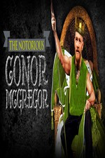 Notorious Conor Mcgregor
