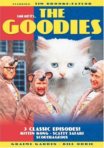 The Goodies: Season 4