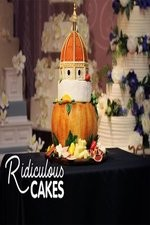 Ridiculous Cakes: Season 1