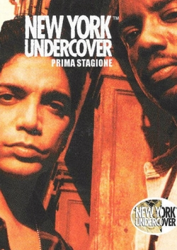 New York Undercover: Season 3